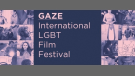 GAZE Film Festival - Cultura y Ocio/Gay, Lesbiana, Trans, Bi - Dublin