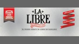 La Libre - Book shop/Gay, Lesbian - Lima