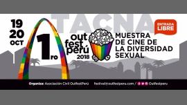 OutFest Perú - Verein/Gay, Lesbierin, Transsexuell, Bi - Lima