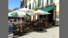 Calle de Bruselas - Bar/Gay Friendly - Málaga