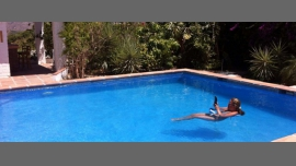 Bambu Resort - Hébergement/Lesbienne - Vélez-Málaga