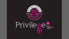 Privilege - Discoteca/Gay Friendly - San-Rafael