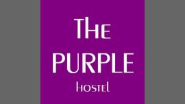 The Purple Hostel - Accommodation/Gay - Sant Antoni de Portmany