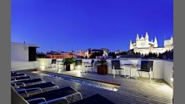 Hotel Tres - Unterkunft/Gay Friendly - Palma de Majorque