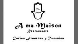 A Ma Maison - Ristorante/Gay friendly - Palma de Majorque