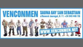 Venconmen - Sauna/Gay - Saint-Sébastien