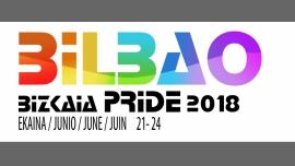 Bilbao Pride - Orgulho Gay/Gay, Lesbica, Trans, Bi - Bilbao