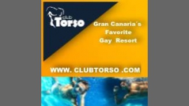 Club Torso - Alojamiento / Gay - Playa del Ingles
