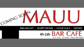 Mauu Bar - Bar / Gay - Playa del Ingles