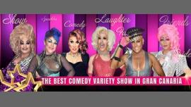 Sparkles Show Bar - Bar/Gay, Etero friendly - Playa del Ingles