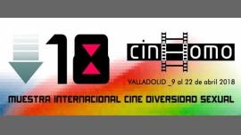 CinHomo - Culture and Leisure/Gay, Lesbian, Trans, Bi - Valladolid