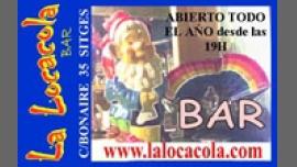 La Locacola - Bar/Gay - Sitges