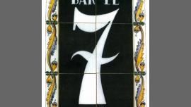 El 7 - Bar/Gay - Sitges