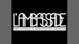 L'Ambassade - Restaurant/Gay Friendly - Sitges