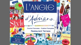 L'Angle d'Adriana - Restaurant / Gay - Sitges