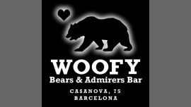 Woofy - Bar/Gay, Bear - Barcelone