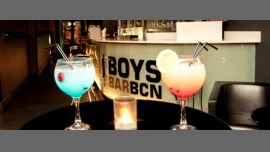 BoysBar Bcn - Bar / Gay - Barcelone