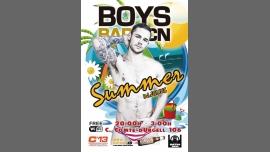 BoysBar Bcn - Bar/Gay - Barcelone
