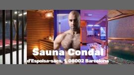 Sauna Condal - 桑拿/男同性恋 - Barcelone