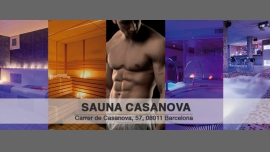 Sauna Casanova - 桑拿/男同性恋 - Barcelone