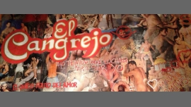 El Cangrejo - Bar / Gay - Barcelone