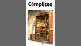 Libreria Complices - 书店/男同性恋, 女同性恋 - Barcelone