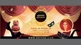 dDivine - Restaurante / Gay - Barcelone