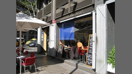 El Berro - Restaurant / Gay Friendly - Barcelone