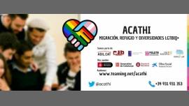 ACATHI - Luta contra a homophobia/Gay, Lesbica - Barcelone