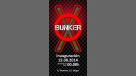 Bunker - Sex-club/Gay - Sitges