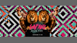 Safari Club - Discoteca / Gay Friendly - Barcelone