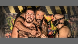 Black Hole - Sex-club / Gay, Oso - Barcelone