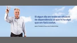 Fundació Enllaç - Association/Gay, Lesbian, Trans, Bi - Barcelone
