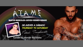 Átame - Bar / Gay - Barcelone