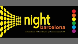Night Barcelona - Sex-club / Gay - Barcelone
