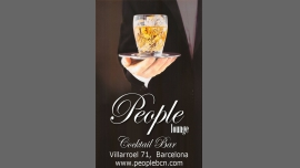 People Lounge - Bar / Gay - Barcelone