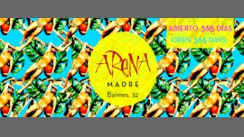 Arena Madre - Disco/Gay - Barcelone