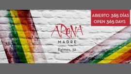 Arena Madre - Discothèque/Gay - Barcelone
