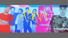 Arena VIP - 夜总会/男同性恋 - Barcelone