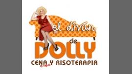 El Diván de Dolly - Restaurant/Gay, Lesbienne - Madrid