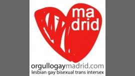 Orgullo Gay Madrid - Gay-Pride/Gay, Lesbienne - Madrid