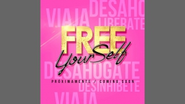 Free Yourself - Bar/Gay - Madrid