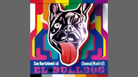 El Bulldog - Bar / Gay - Madrid