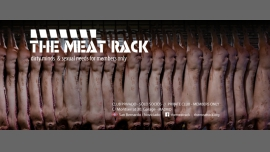 The Meat Rack - Nachtclub / Gay - Madrid