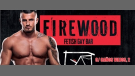Firewood - Sex-club / Gay - Madrid