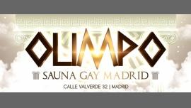 Sauna Olimpo - Sauna/Gay - Madrid