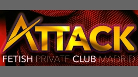 Attack Bar - Sex-club / Gay - Madrid