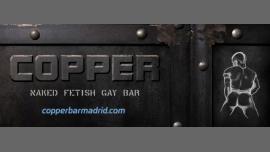 Copper Bar - Sex-club/Gay - Madrid