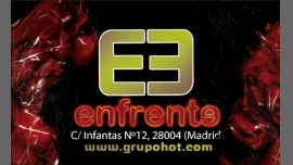 Enfrente - Bar / Gay, Oso - Madrid