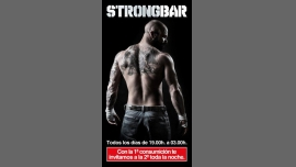 Strong - Nachtclub, Sex-club / Gay, Bear - Madrid